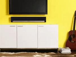 Sonos Playbar home