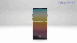 Samsung Note 9 Reviews